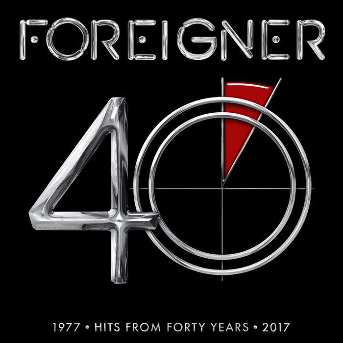 40 - Rock - NIKA records
