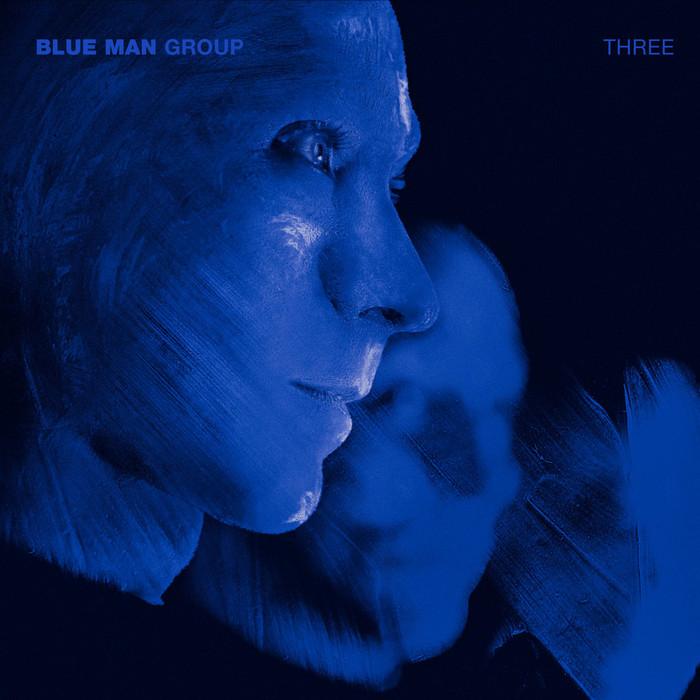 Three 180g Blue Splatter Vinyl Black Friday Prevod Rock