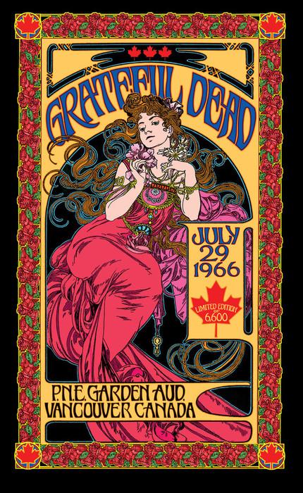 P.N.E. Garden Auditorum, Vancouver, British Columbia, Canada, 7/29 ...
