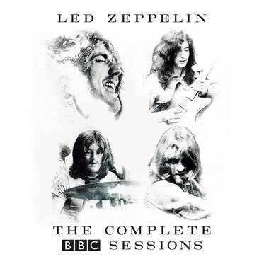 The Complete BBC Sessions (Deluxe Edition) (Remaster) - Rock - NIKA ... 3e647bd281c