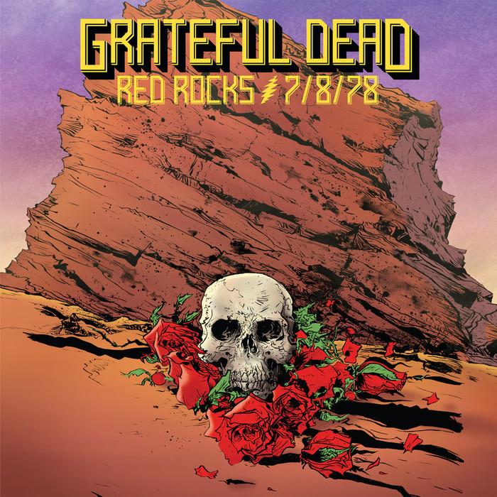 Live Red Rocks Amphitheatre Morrison Co Prevod Rock Rock