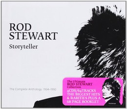 Storyteller: The Complete Anthology 1964-1990
