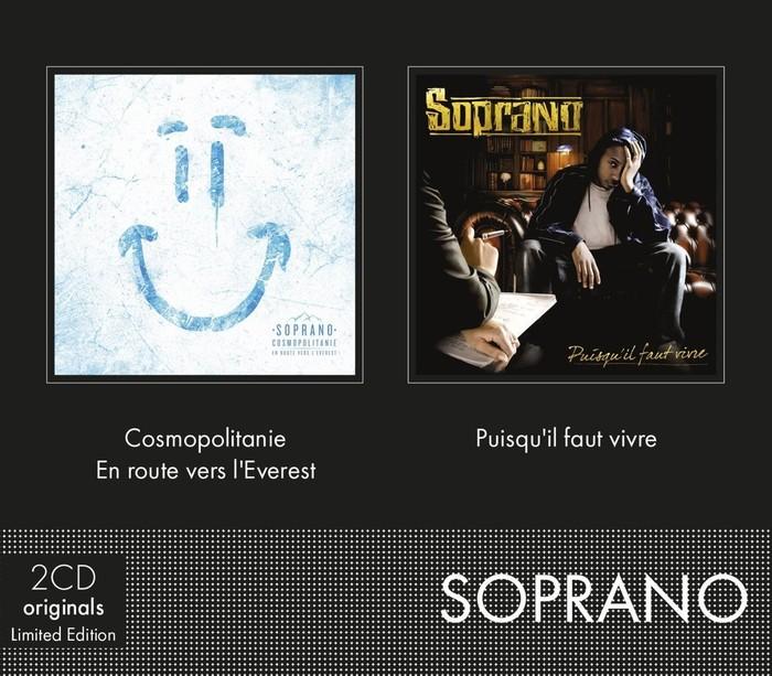 UPTOBOX SOPRANO TÉLÉCHARGER ALBUM COSMOPOLITANIE