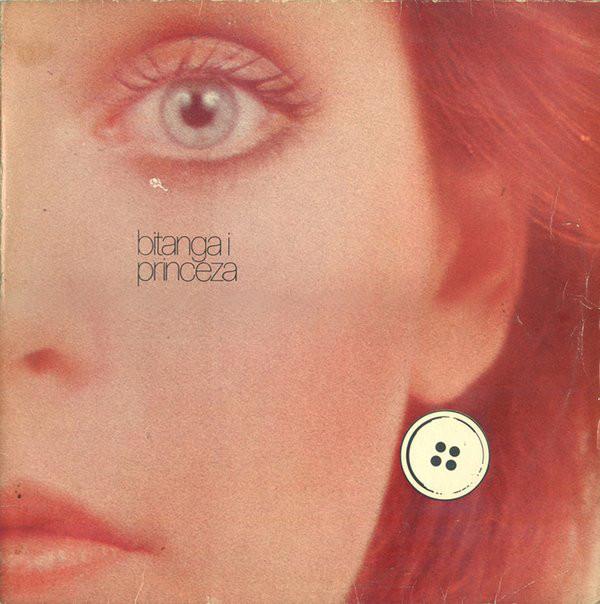 Bitanga I Princeza Rock Nika Records