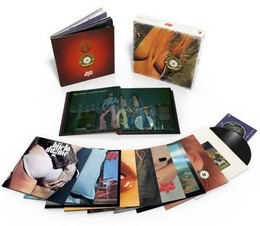 Box Set Deluxe (LP9)