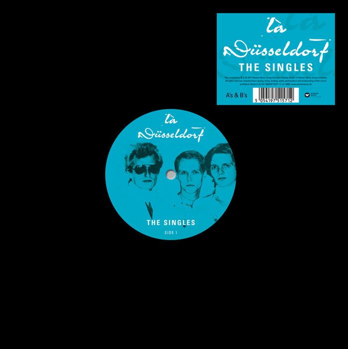 The Singles (RSD) - PREVOD  Rock   Rock   Blues Rock - NIKA records d31011b7d