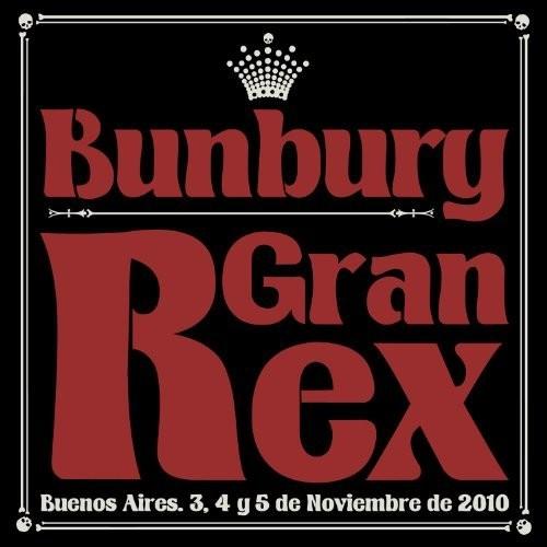 Gran Rex (Live) - PREVOD: Rock / Rock / Blues Rock - NIKA