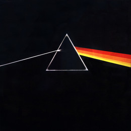 The Dark Side Of The Moon (180g)