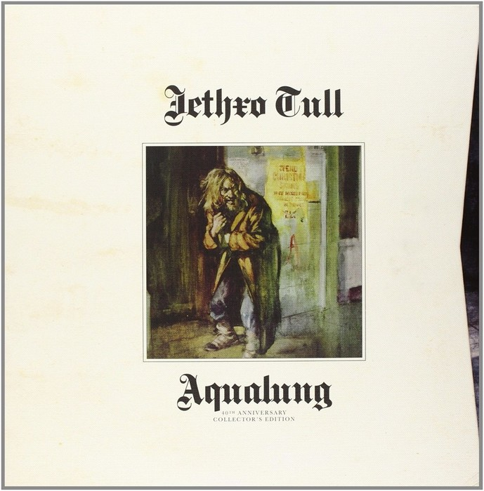 Aqualung [LP, CD1, CD2, DVD, Blu-Ray]