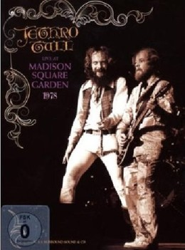 Live at Madison Square Garden 1978
