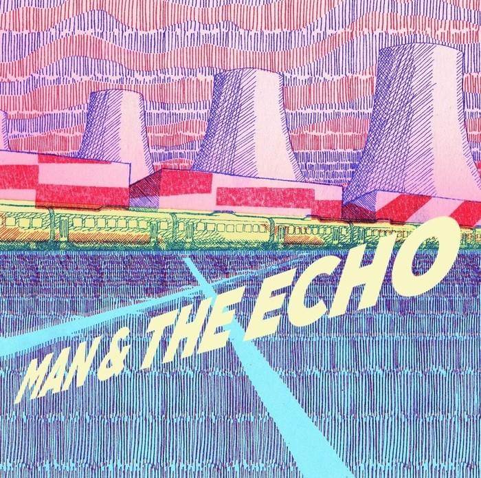 Man & The Echo - PREVOD: Rock / Rock / Blues Rock - NIKA records