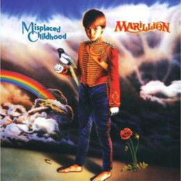 Misplaced Childhood (Remaster) (+ Bonus CD)