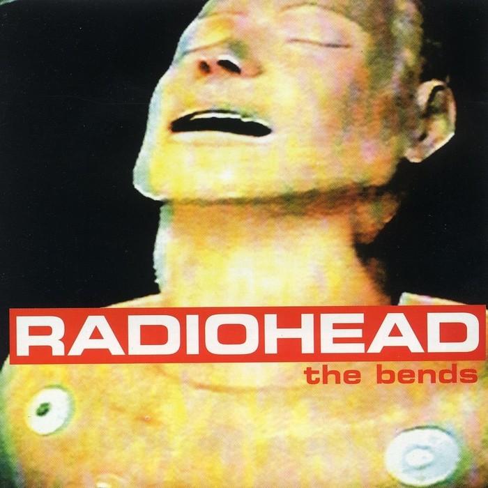 The Bends - PREVOD: Rock / Rock / Blues Rock - NIKA records
