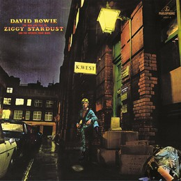 Rise And Fall Of Ziggy Stardust And The Spiders From Mars (Remaster)