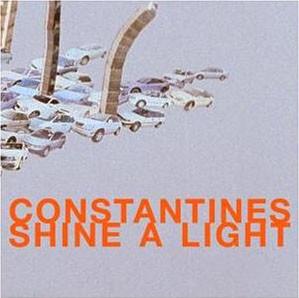 Shine A Light - PREVOD: Rock / Rock / Blues Rock - NIKA records