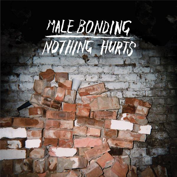 Nothing Hurts - Rock - NIKA records