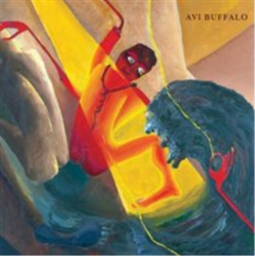 Avi Buffalo - Rock - NIKA records