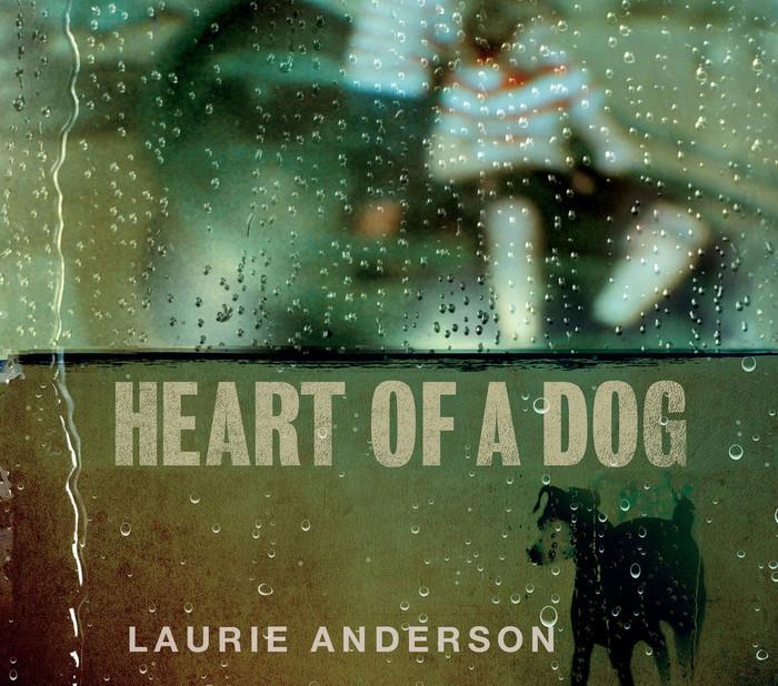 Heart Of A Dog - Alternative/Instrumental - NIKA records