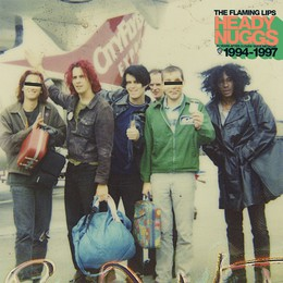 04a07db88583 Heady Nuggs 20 Years After Clouds Taste Metallic (LP5) - PREVOD ...
