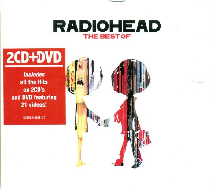 The Best Of (2cd + Dvd) - Alternative/Instrumental - NIKA