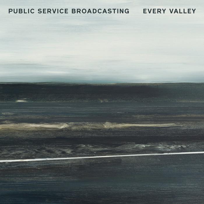Every Valley - Alternative/Instrumental - NIKA records