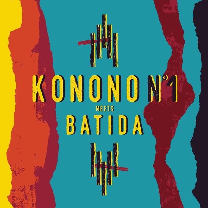 Konono No  1 Meets Batida - PREVOD: Alternative