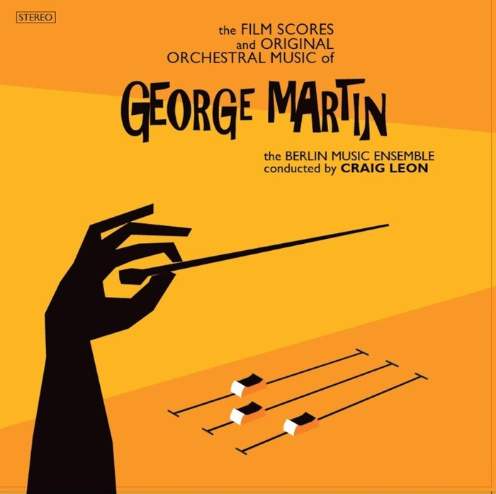 The Film Scores and Original Orchestral Music - PREVOD