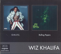 O.N.I.F.C. & Rolling Papers