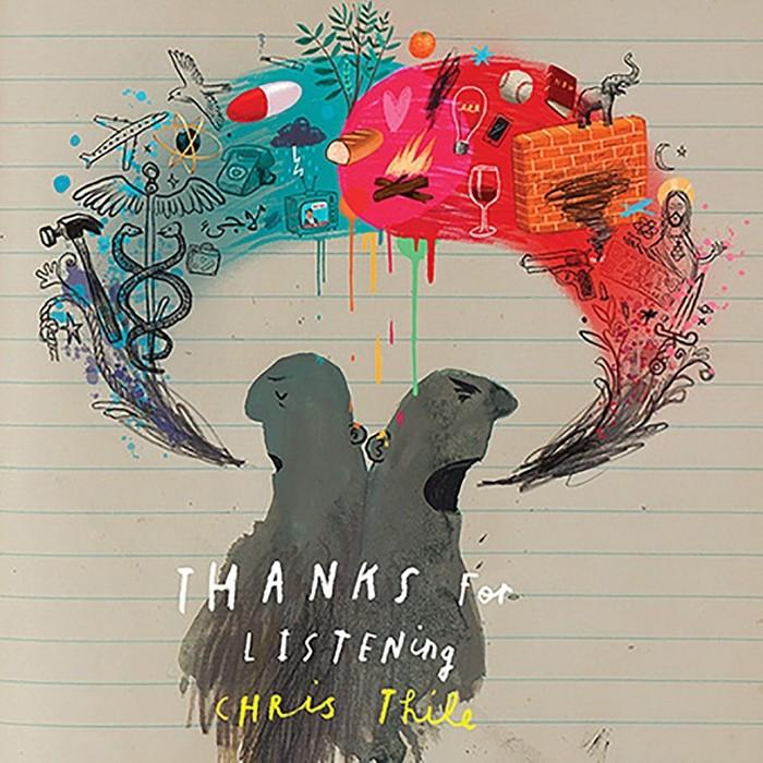 49ea8bce6fa Thanks For Listening - PREVOD  Jazz - NIKA records
