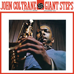 Giant Steps (Mono Remaster)