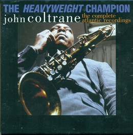 Heavyweight Champion: The Complete Atlantic Recordings (CD7)