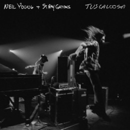 Neil Young novi album!
