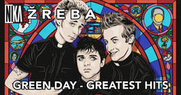 Green Day žreb
