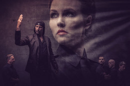 Laibach - The Coming Race