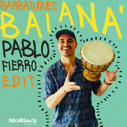 Baiana (Pablo Fierro Edit)