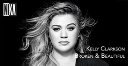Kelly Clarkson - Broken & Beautiful