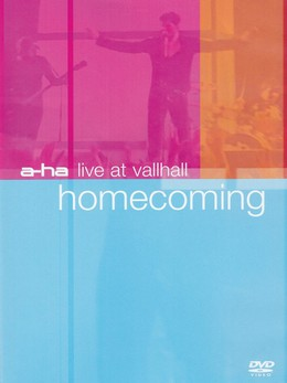 Live at Valhall - Homecoming
