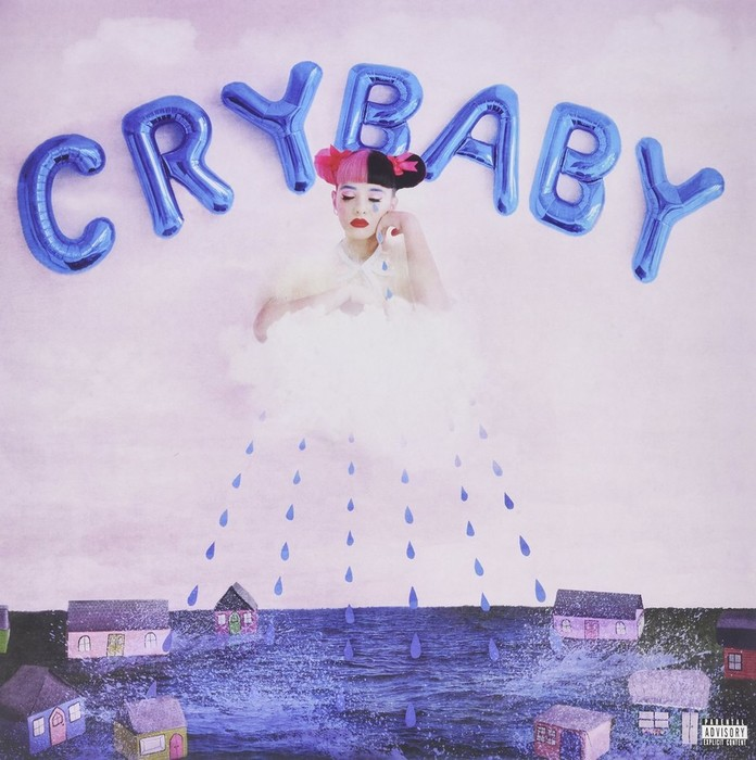 Pop Number of Items: Cry Baby