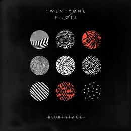 Blurryface + Heathens (Limited Edition)