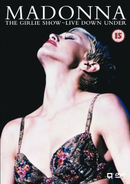 The Girlie Show - Live Down