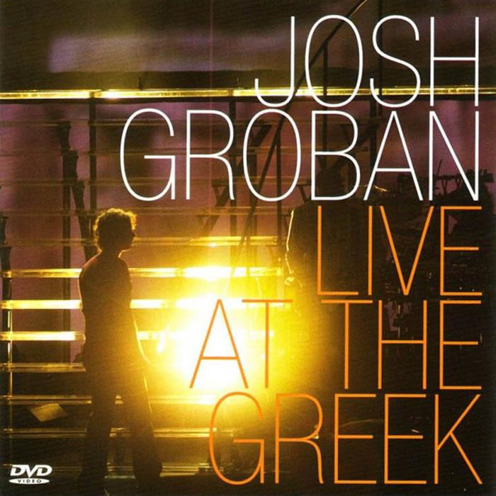 Live At The Greek Prevod Pop Nika Records