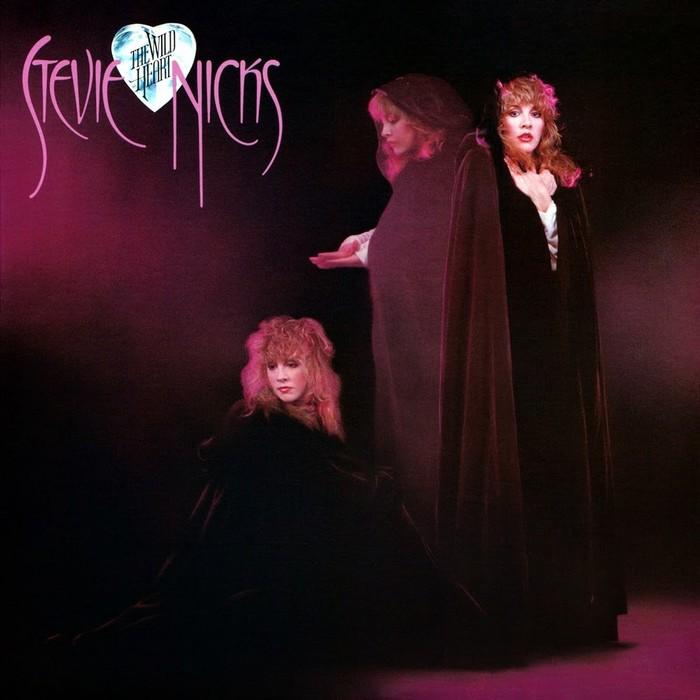 70226f53e47 The Wild Heart (Remaster) - PREVOD: Pop - NIKA records
