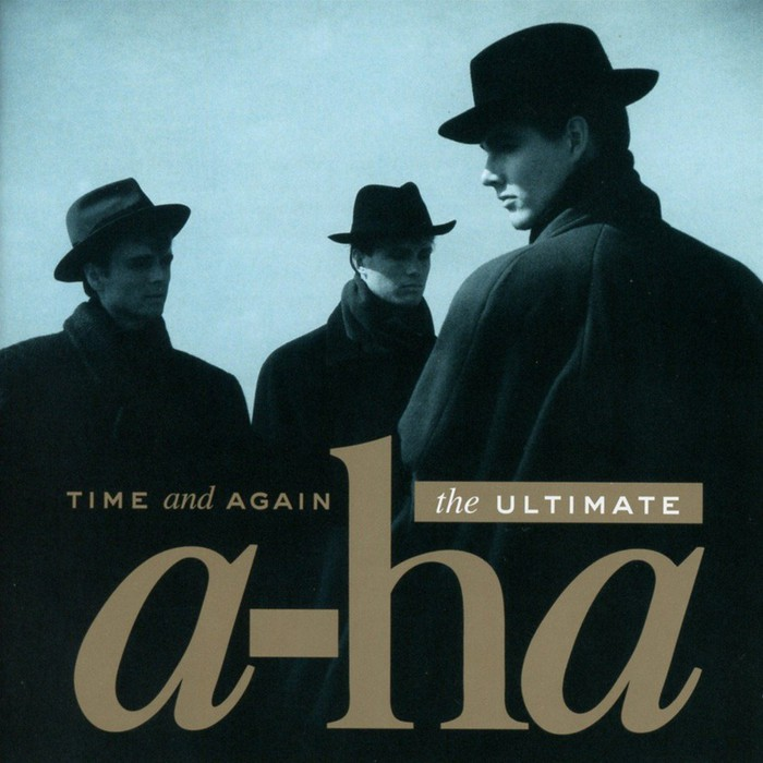 Time And Again  The Ultimate A-Ha - PREVOD  Pop - NIKA records bb30c157e16e