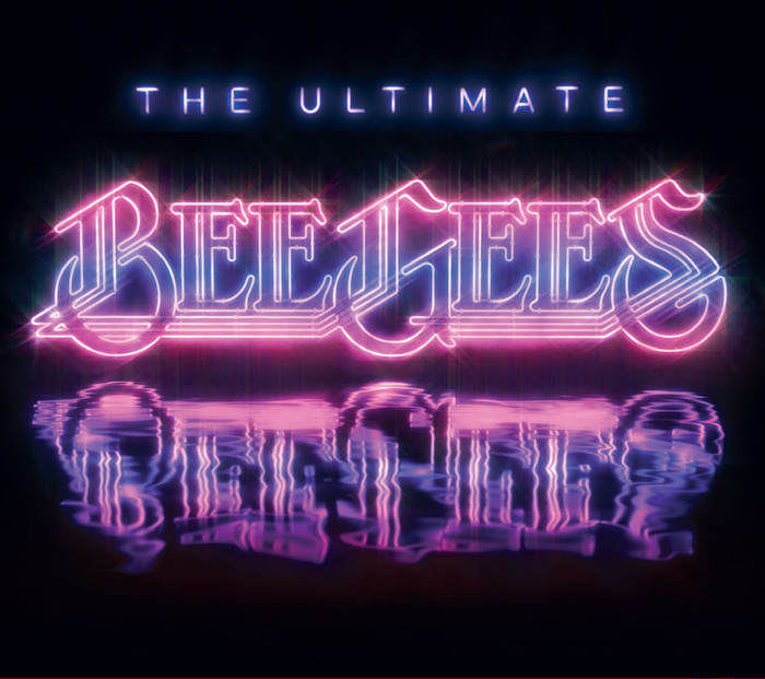 Ultimate Bee Gees Deluxe Prevod Pop Nika Records