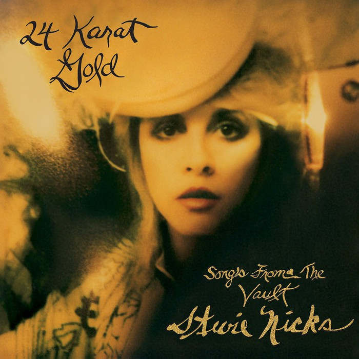 24 Karat Gold Songs From The Vault Pop Nika Records