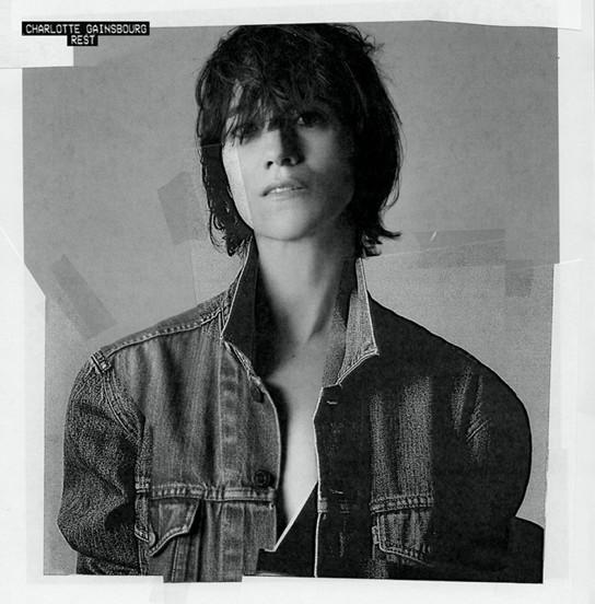 3802eee51 Rest (LP2+CD) - Pop - NIKA records