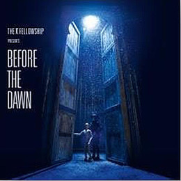 Before The Dawn (LP4)