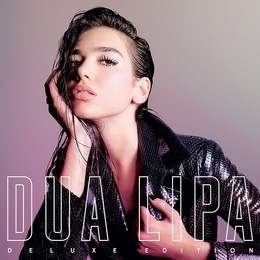 Dua Lipa (Deluxe) (Limited)