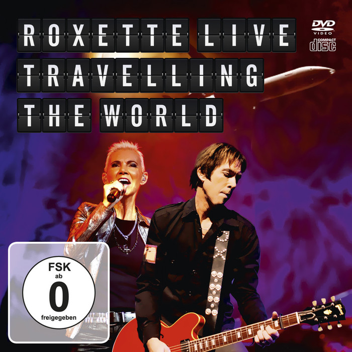 COLLECTION BAIXAR ROXETTE CD
