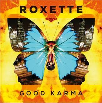 8e87b912e7ac Good Karma (Coloured Vinyl) - Pop - NIKA records